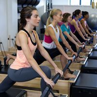 INTRO TO PILATES WITH STUDIO 8 SPECIAL