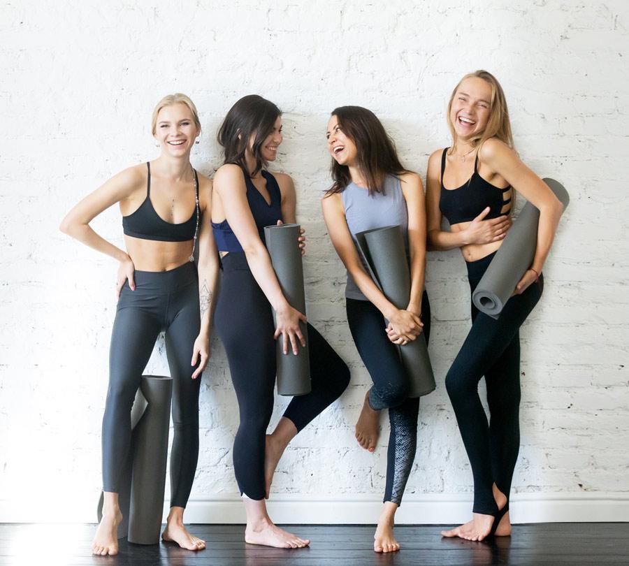Pilates Studio in Chapel Hill