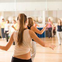 Zumba Dance Class Chapel Hill