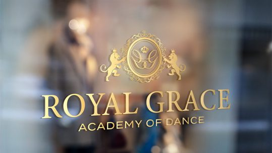 Royal Grace Academy of Dance